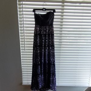 Gypsy 05 Beautiful Flowy Tube Dress..